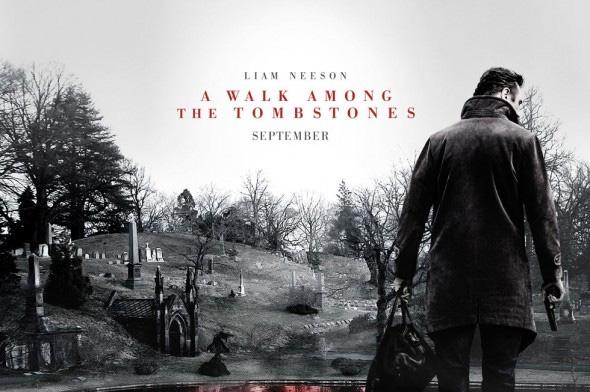 WalkAmongTombstones