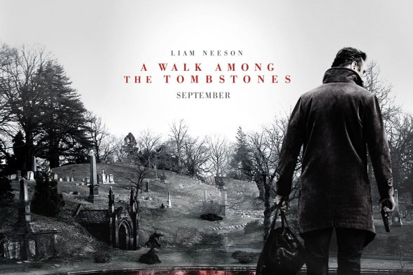 WalkAmongTombstones