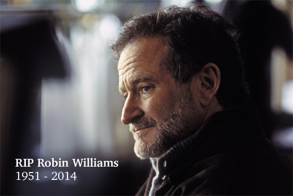 RIPRobinWilliams