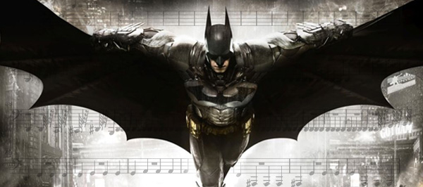 BatmanMusicBreak