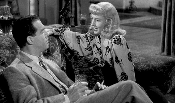 Image result for double indemnity 1944