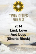 LoveLustLossShorts
