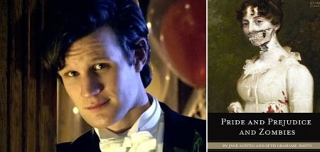 MattSmith_PridePrejudiceZombies