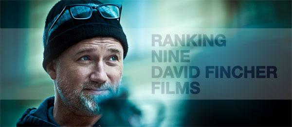 RankingFincherFilms