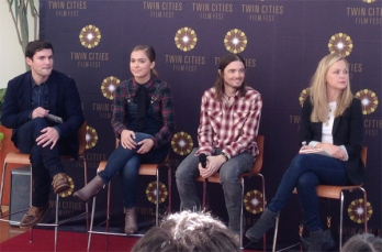 The Actors Panel 2014