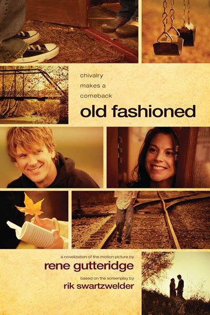 OldFashioned_poster