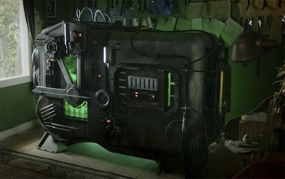 TimeLapseCamera