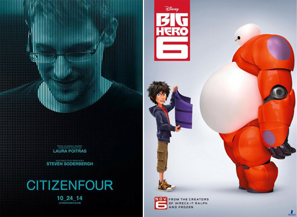 Citizenfour_BigHero6