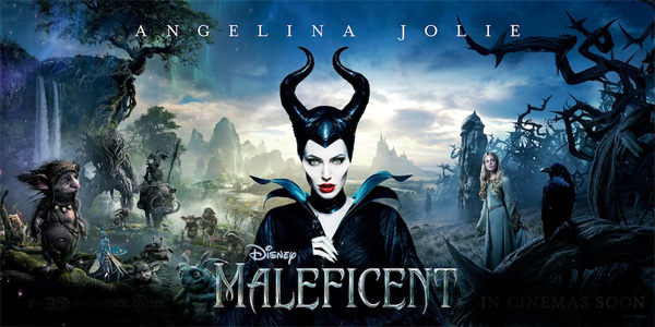 MaleficentPoster