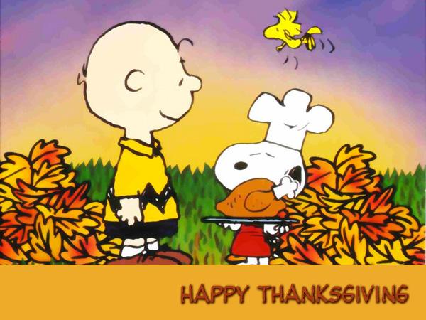 Peanuts_Thanksgiving