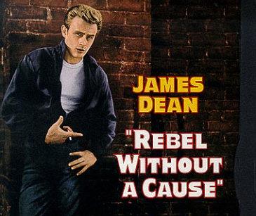 RebelWithoutACauseGraphic