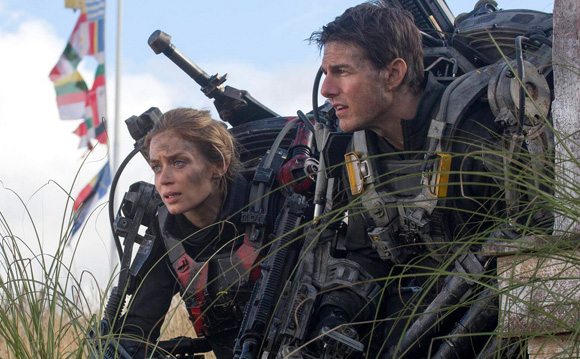 2014Surprises_EdgeOfTomorrow