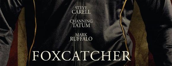 FoxcatcherBanner