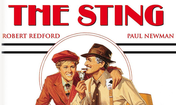 Image result for the sting movie 1973