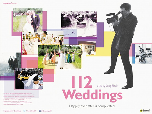 112WeddingsPoster
