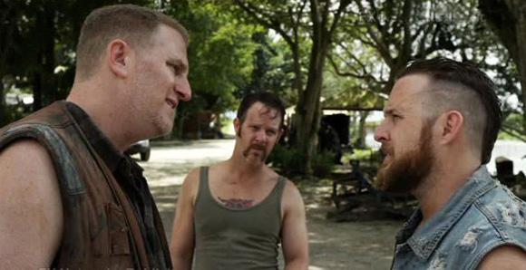 Tube watch 5 reasons why fx s justified rocks out loud - Daryl crowe jr ...