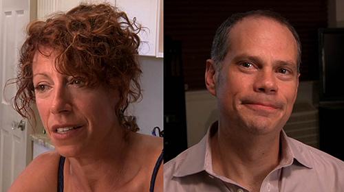 Sue & Steve