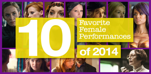 Top10FemalePerformances2014