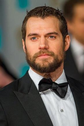 The dreamiest BAFTA man goes to....