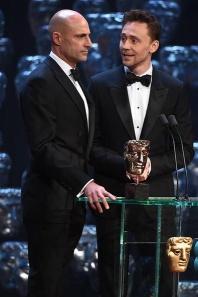 Look it's the Jaguar British Villains...