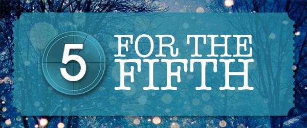 FiveForFifth2015