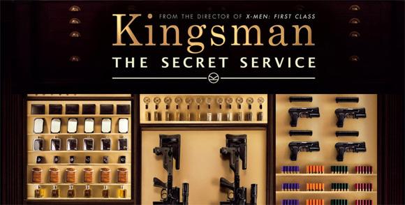 KingsmanPoster
