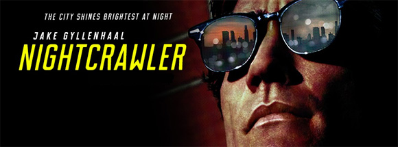 NightcrawlerPoster