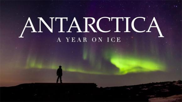 AntarticaAYearOnIce