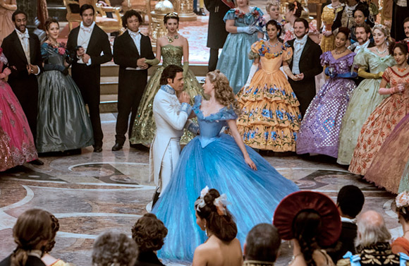 CinderellaBallDance