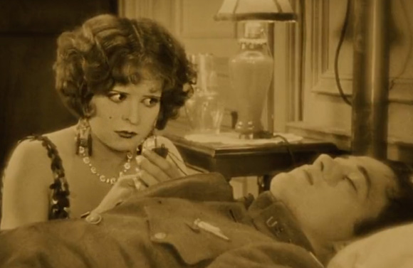Wings1927_ClaraBow