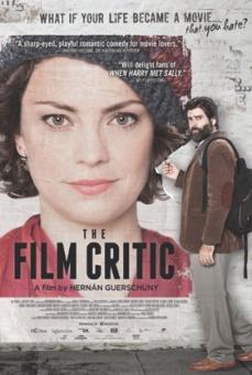 TheCriticPoster