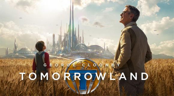 TomorrowlandPoster