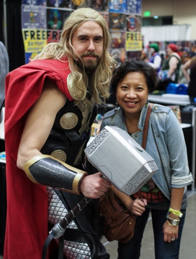WizardWorldMpls_ThorandI