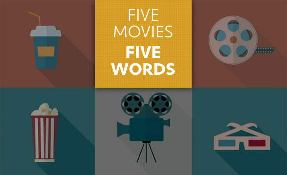 5Movies5Words