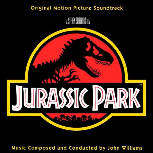 JurassicParkSoundtrack