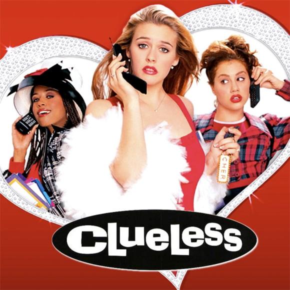 clueless film vf