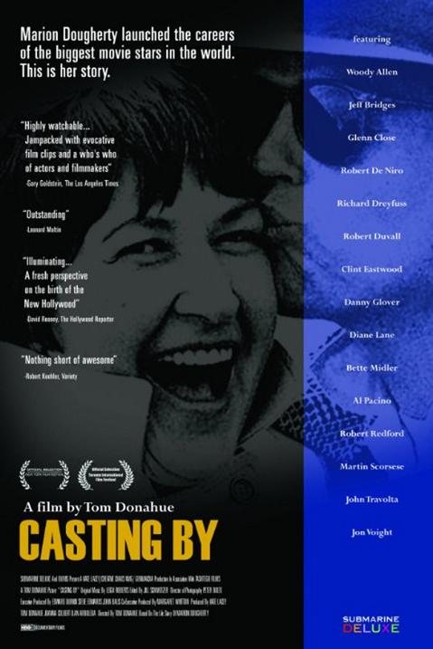 CastingBy