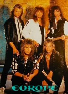 Europe_band