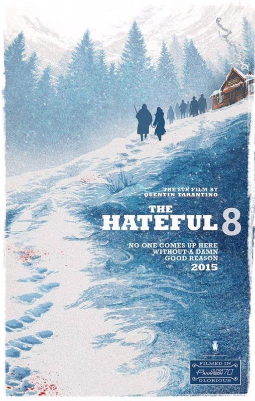 Hateful8Poster