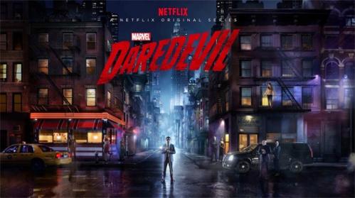 NetflixDaredevil