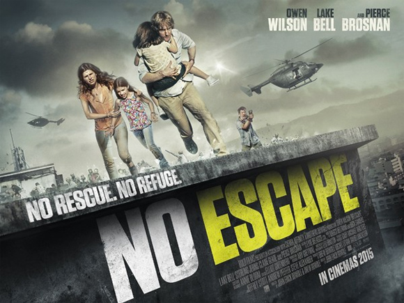 NoEscapeUKposter