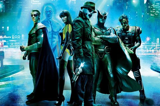 WatchmenMovie