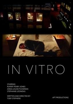 In Vitro poster