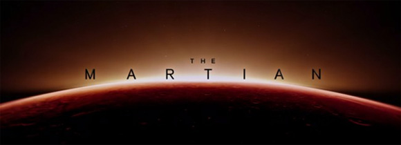 MartianPoster