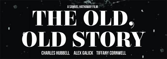 TheOldOldStoryPoster