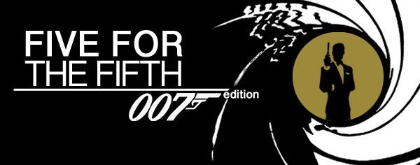 FiveForFifth_Bond