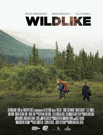 Wildlike_poster