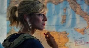 Alexia Barlier plays Sona Julliani