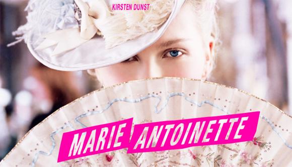 MarieAntoinettePoster