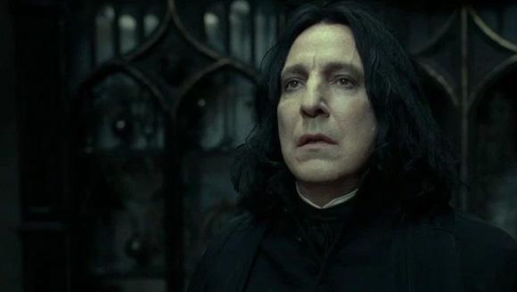 Rickman_Snape